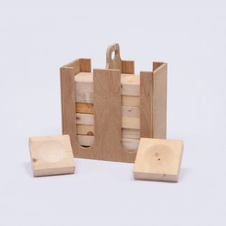 Cup Blocks